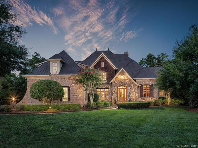 8401 Glendevon Court, Waxhaw, NC 28173 (#3419193) :: Miller Realty Group