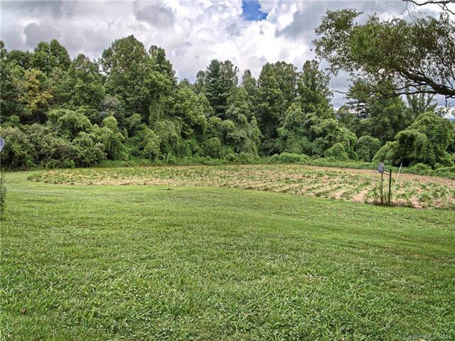 00000 Hutch Mountain Road, Fletcher, NC 28758 (#3419207) :: Exit Realty Vistas