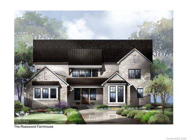 Lot 19 Bent Tree Drive, Stanley, NC 28164 (#3419215) :: The Temple Team