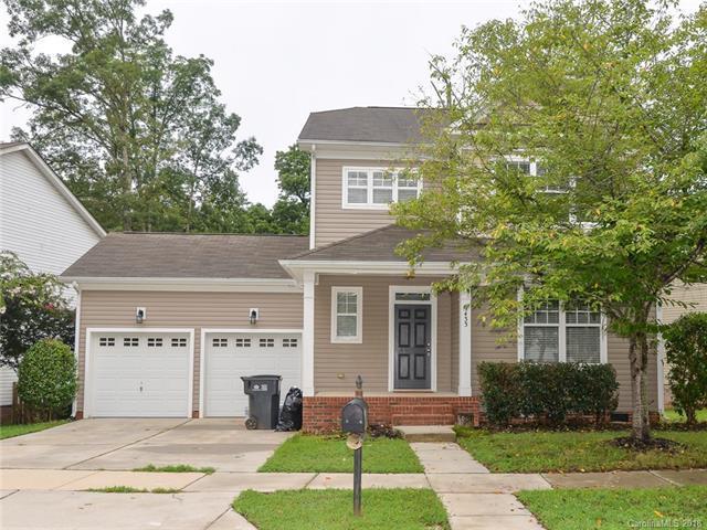 9433 Greenbank Court #177, Charlotte, NC 28214 (#3419216) :: Besecker Homes Team