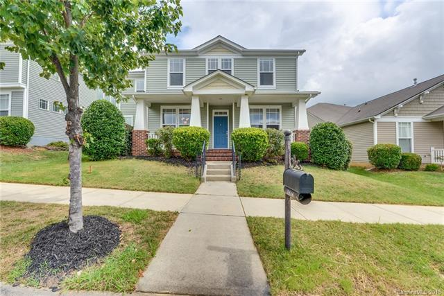 15636 Seafield Lane, Huntersville, NC 28078 (#3419270) :: Scarlett Real Estate