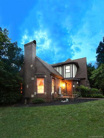 118 Hillside Avenue, Charlotte, NC 28209 (#3419282) :: LePage Johnson Realty Group, LLC