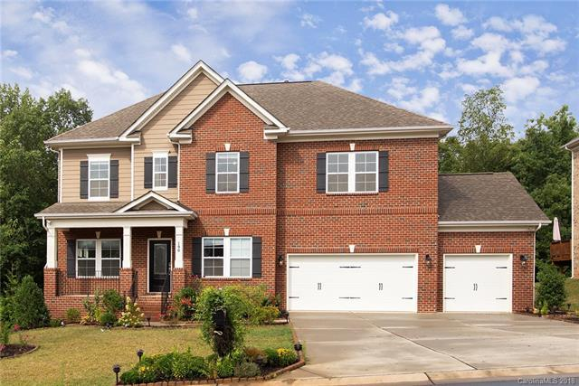 190 Alexandria Drive, Mooresville, NC 28115 (#3419288) :: Exit Mountain Realty