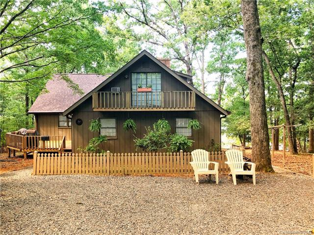 1323 Emerald Shores Road #22, Mount Gilead, NC 27306 (#3419289) :: Cloninger Properties