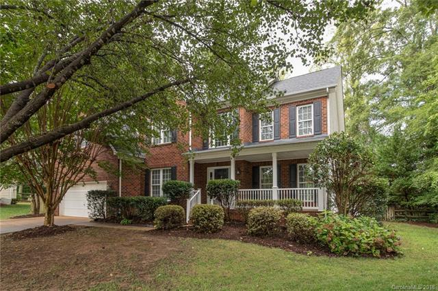 10237 Willow Rock Drive, Charlotte, NC 28277 (#3419301) :: Rinehart Realty