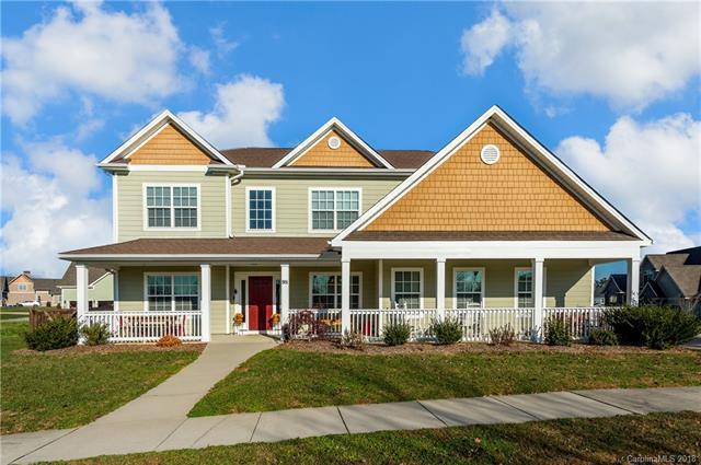 98 Birchbark Drive, Mills River, NC 28759 (#3419308) :: Stephen Cooley Real Estate Group