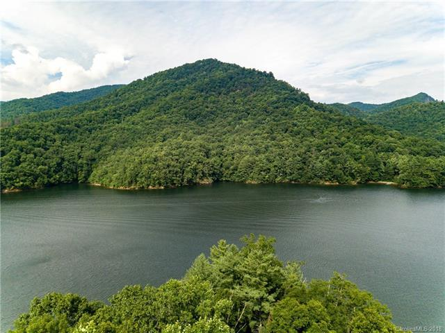 00000 Shoreline Drive #283, Tuckasegee, NC 28783 (#3419310) :: RE/MAX Four Seasons Realty