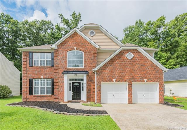 14013 Laurel Trace Drive, Charlotte, NC 28273 (#3419322) :: Exit Mountain Realty
