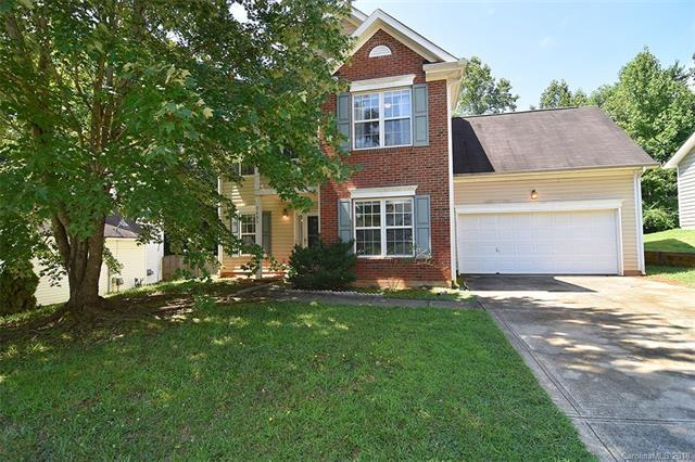 3605 Sipes Lane, Charlotte, NC 28269 (#3419344) :: Exit Mountain Realty