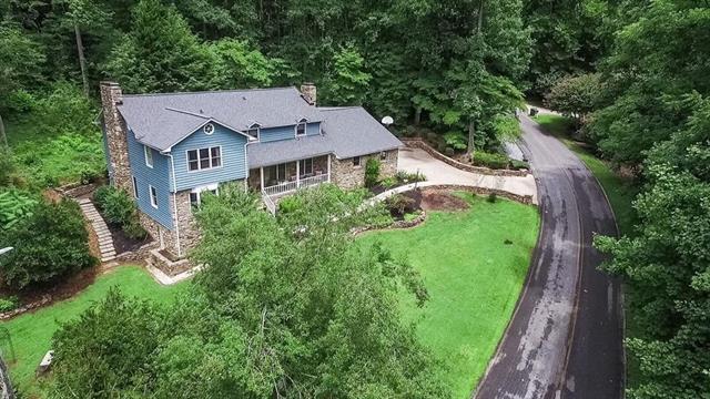 990 Forest Drive, Wilkesboro, NC 28697 (#3419349) :: Robert Greene Real Estate, Inc.