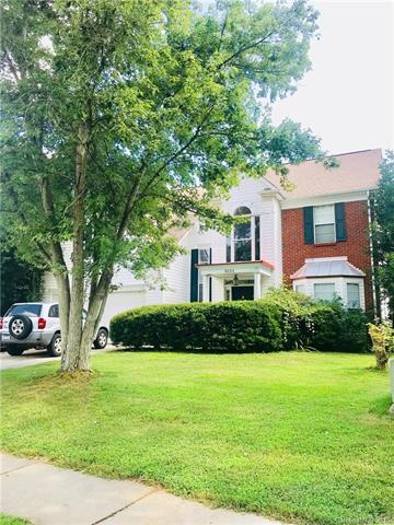 9229 Babbitt Way, Charlotte, NC 28215 (#3419350) :: High Performance Real Estate Advisors