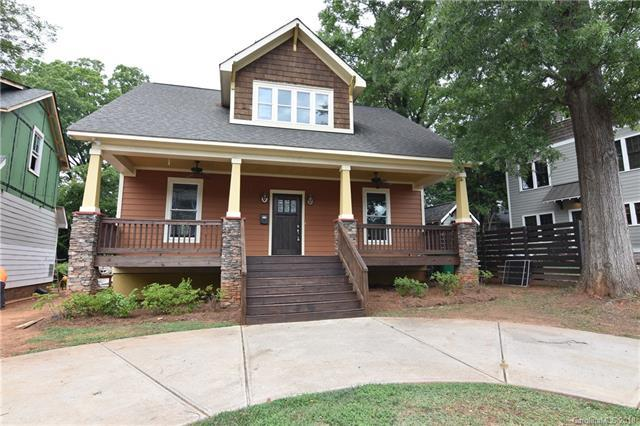 608 Welker Street, Charlotte, NC 28204 (#3419359) :: LePage Johnson Realty Group, LLC