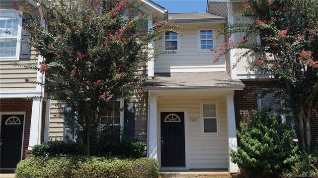 8219 Chaceview Court, Charlotte, NC 28269 (#3419384) :: High Performance Real Estate Advisors