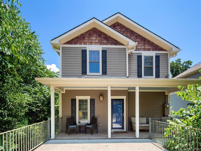 264 Riverview Drive, Asheville, NC 28806 (#3419391) :: Exit Mountain Realty
