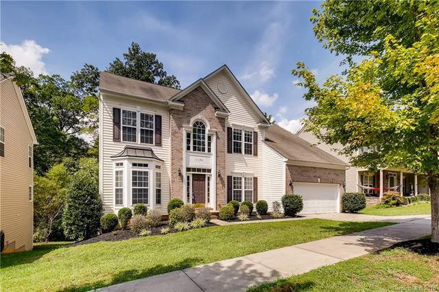 1155 Victoria Blake Lane, Belmont, NC 28012 (#3419421) :: Odell Realty