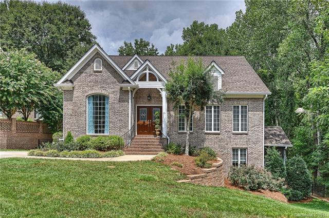 565 Cranborne Chase Drive #17, Fort Mill, SC 29708 (#3419520) :: High Performance Real Estate Advisors