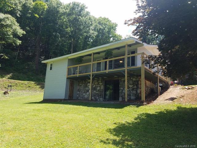 610 Osceola Circle #10, Waynesville, NC 28786 (#3419524) :: Exit Mountain Realty