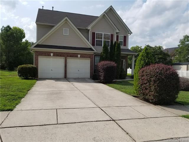 725 Pawley Drive, Charlotte, NC 28214 (#3419526) :: Exit Mountain Realty