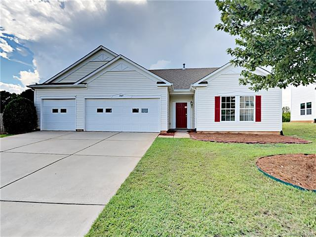 2022 Karla Drive, Clover, SC 29710 (#3419527) :: Exit Mountain Realty