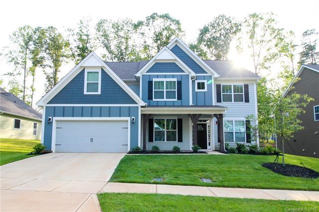 131 Canoe Pole Lane #108, Mooresville, NC 28117 (#3419529) :: Robert Greene Real Estate, Inc.