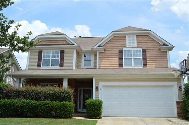 4006 Magna Lane #324, Indian Trail, NC 28079 (#3419540) :: Exit Mountain Realty