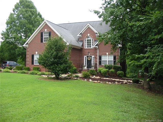 4027 Waters Edge Lane, Lancaster, SC 29720 (#3419556) :: High Performance Real Estate Advisors