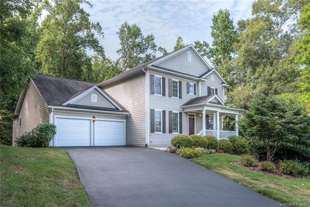 31 Murrough Drive #440, Biltmore Lake, NC 28715 (#3419564) :: Exit Mountain Realty