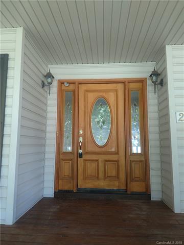 240 Mcintosh Lane, Salisbury, NC 28147 (#3419581) :: Exit Mountain Realty