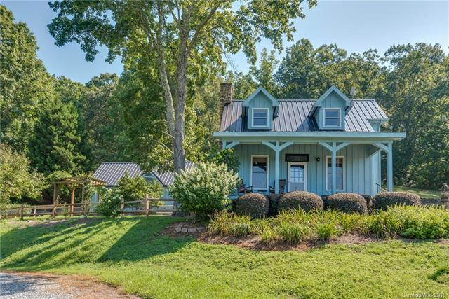 2987 Polk County Line Road, Rutherfordton, NC 28139 (#3419585) :: Rinehart Realty