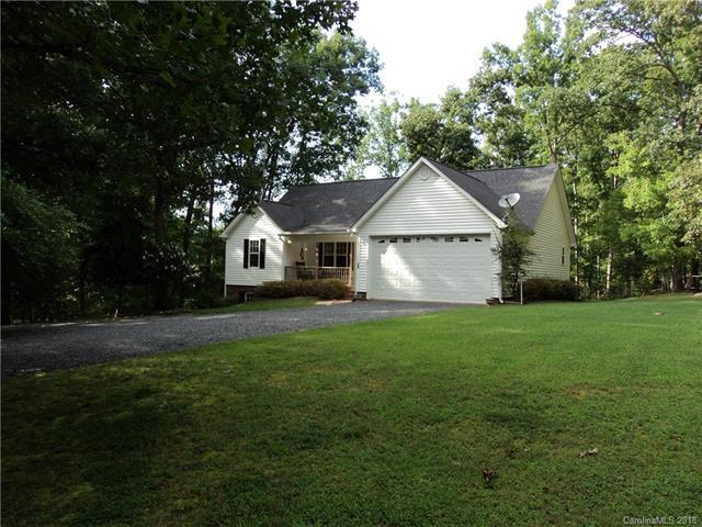 167 Homestead Court, Mount Gilead, NC 27306 (#3419614) :: Exit Mountain Realty