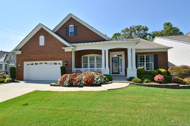 12241 Gadwell Place, Indian Land, SC 29707 (#3419640) :: Miller Realty Group