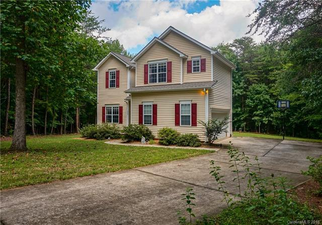 365 Brook Glen Drive, Mooresville, NC 28115 (#3419654) :: Exit Mountain Realty