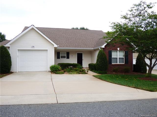 135 Ashwood Lane, Mooresville, NC 28117 (#3419677) :: MECA Realty, LLC
