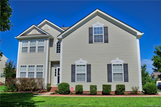 12011 Regal Lily Lane, Huntersville, NC 28078 (#3419699) :: The Andy Bovender Team