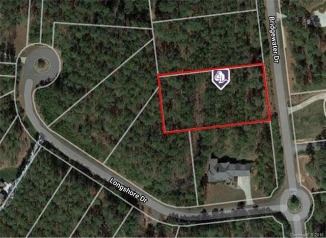 5434 Bridgewater Drive #282, Granite Falls, NC 28630 (#3419703) :: Zanthia Hastings Team