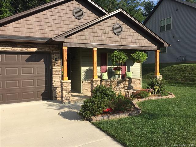 13 Mallard Run Drive, Arden, NC 28704 (#3419711) :: Stephen Cooley Real Estate Group