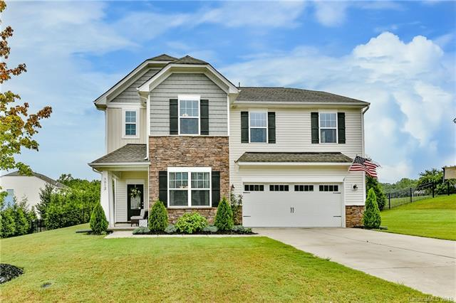 5012 Sequoia Drive, Rock Hill, SC 29732 (#3419721) :: The Sarver Group
