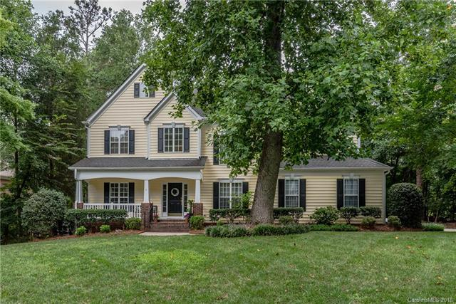4444 Andrew James Drive, Charlotte, NC 28216 (#3419723) :: The Ann Rudd Group