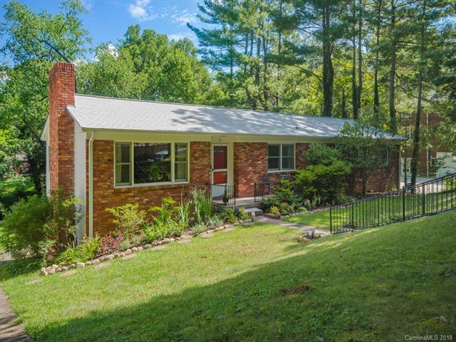 17 Maywood Road, Asheville, NC 28804 (#3419734) :: Odell Realty