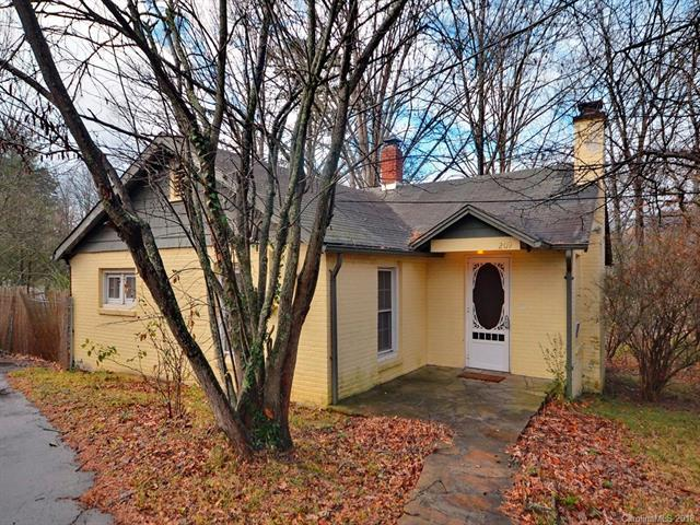209 Old Haw Creek Road, Asheville, NC 28805 (#3419738) :: Phoenix Realty of the Carolinas, LLC