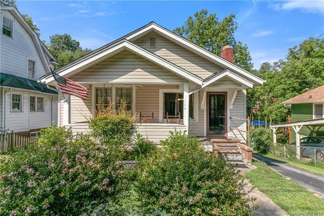 104 Murdock Avenue, Asheville, NC 28801 (#3419752) :: RE/MAX Four Seasons Realty