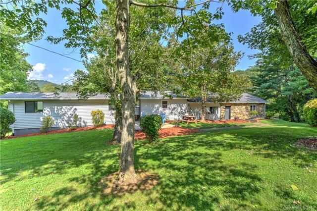 20 Willow Creek Drive, Asheville, NC 28803 (#3419762) :: Caulder Realty and Land Co.