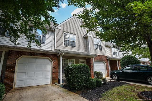 9626 Jack Russell Court #5802, Charlotte, NC 28269 (#3419786) :: High Performance Real Estate Advisors