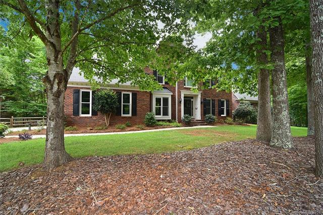 5314 Witham Pass #119, Charlotte, NC 28215 (#3419796) :: Caulder Realty and Land Co.