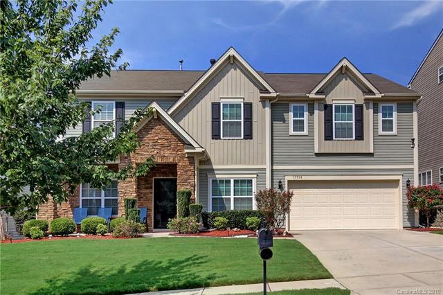 13504 Mallard Lake Road, Charlotte, NC 28262 (#3419807) :: The Ann Rudd Group
