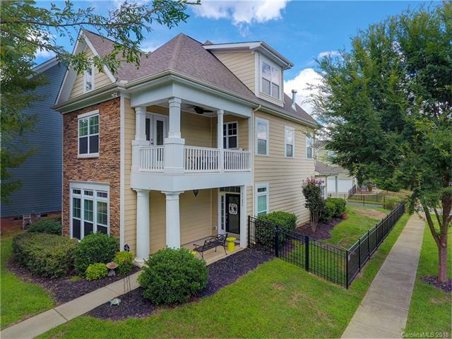 11457 Ardrey Crest Drive, Charlotte, NC 28277 (#3419809) :: The Andy Bovender Team