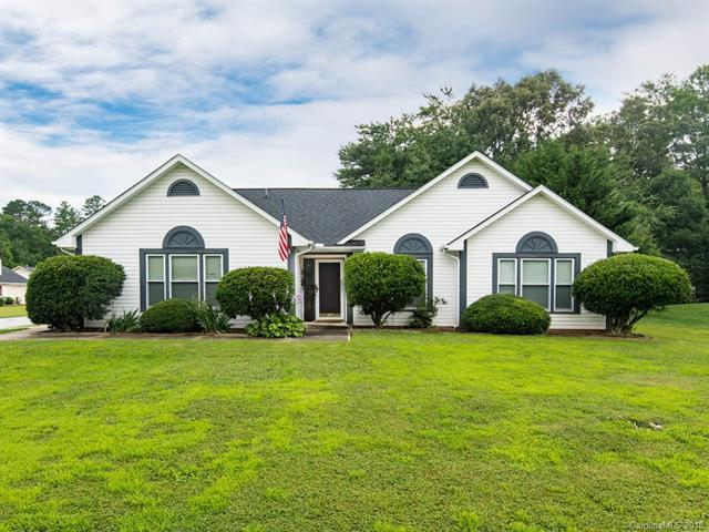 34 Southchase Drive, Fletcher, NC 28732 (#3419817) :: Exit Realty Vistas
