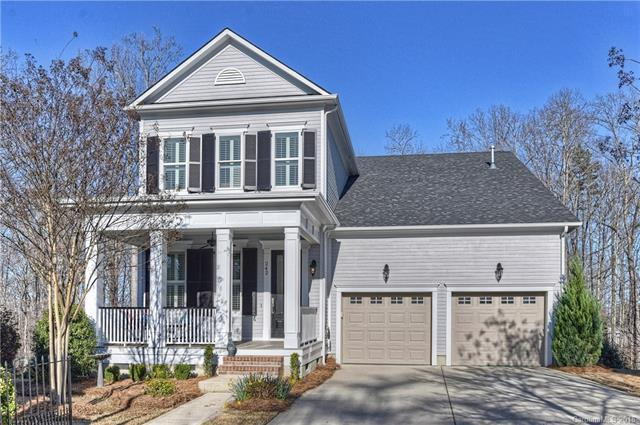 242 Crowded Roots Road, Fort Mill, SC 29715 (#3419827) :: Rinehart Realty