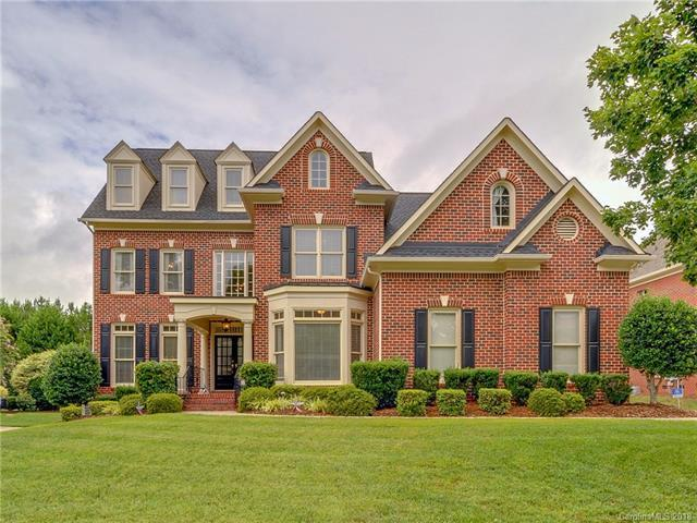 16733 New Providence Lane, Charlotte, NC 28277 (#3419849) :: LePage Johnson Realty Group, LLC