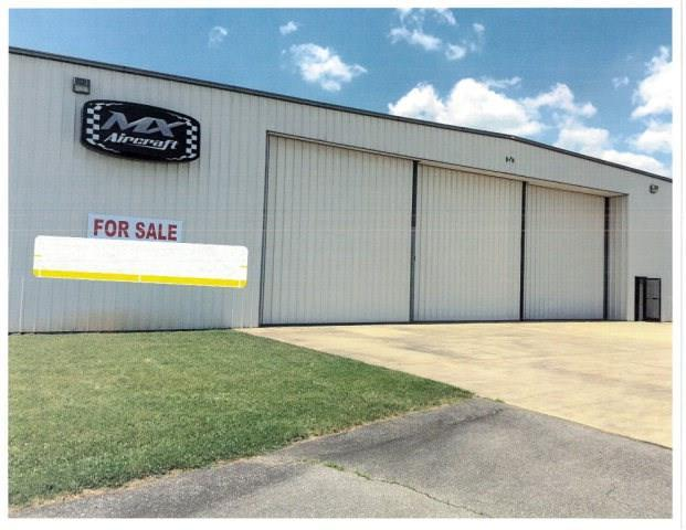 338 Corporate Aviation Drive, North Wilkesboro, NC 28659 (#3419850) :: High Performance Real Estate Advisors